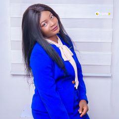 A small portrait of Onyinye Jane Onuoha